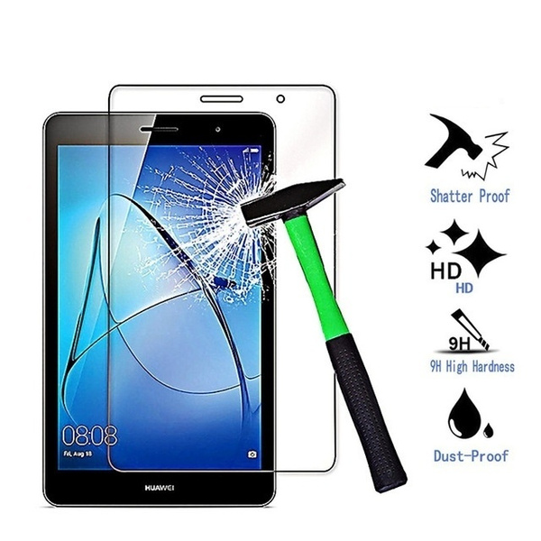 "For Huawei MediaPad M5 Lite 10.1/"" Tablet Tempered Glass Film Screen Protector"