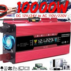 voltagetransformer, Outdoor, usb, camping