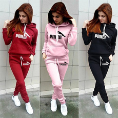 tracksuit for women, hooded, pants, sports hoodies