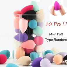 Mini, powdersponge, Beauty, spongepuff