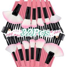 pink, Plastic, Beauty tools, Belleza