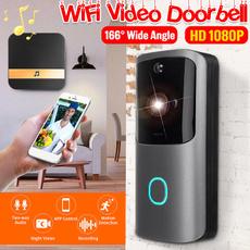 doorbell, Door, Bell, doorbellcamera