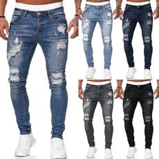 Leggings, Fashion, bluejean, slim