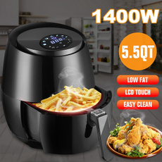 Kitchen & Dining, Capacity, airfryer, Electric