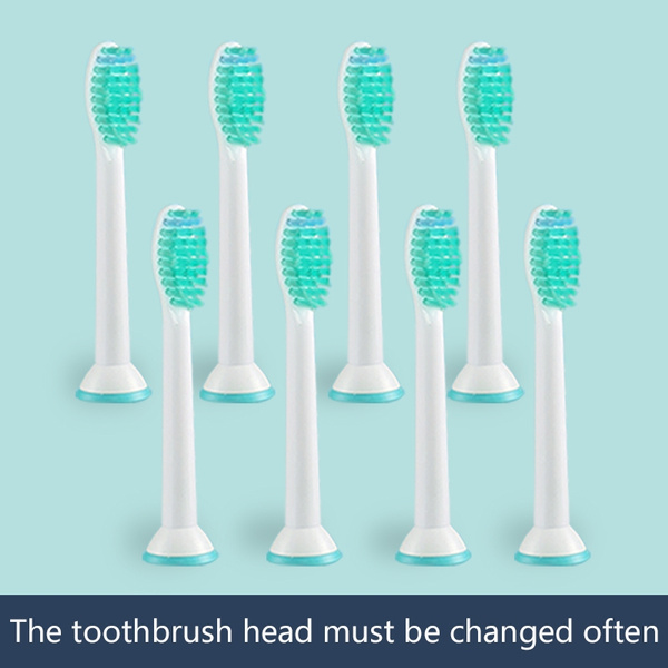 sonic, Electric, toothbrushhead, Health & Beauty