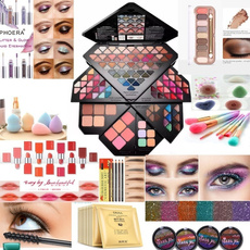 Maquiagem, Cosmetic Brush, eye, Batom