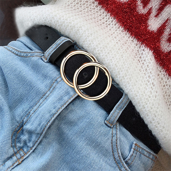 goldcircle, Fashion Accessory, Leather belt, Jewelry