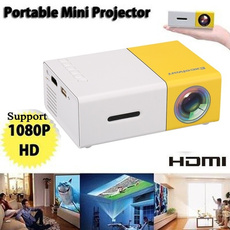 Mini, Video Games, led, projector