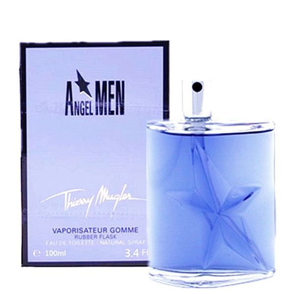 Parfum, Angel, colognesprayformen, Eau De Parfum