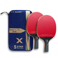 Bat, tennisracket, powerful, pingpong