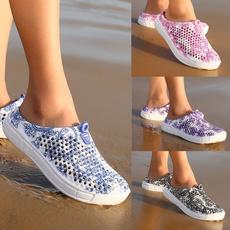 Summer, Sandals, Women Sandals, Hollow-out