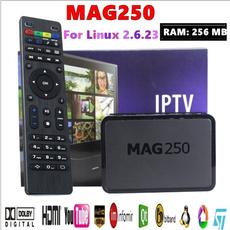 mag250, tvbox4k, Fashion, mediabox