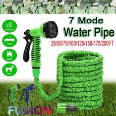 waterhosenozzle, waterspraygun, expandablegardenhose, Garden