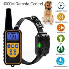 Remote Controls, Electric, barkingcontrol, Mascotas