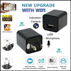 Spy, usb, Home & Living, charger