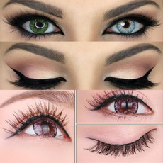 pestaña, Eye Shadow, Fashion, eye