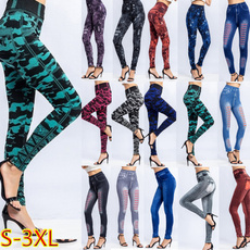 Women, Leggings, Outdoor, sport pants
