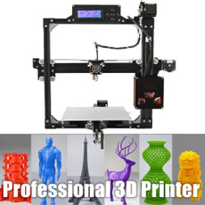 Printers, Consumer Electronics, 3dskrivarediy, industrialprinter