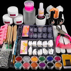 manicure tool, gelpolish, Glitter, art