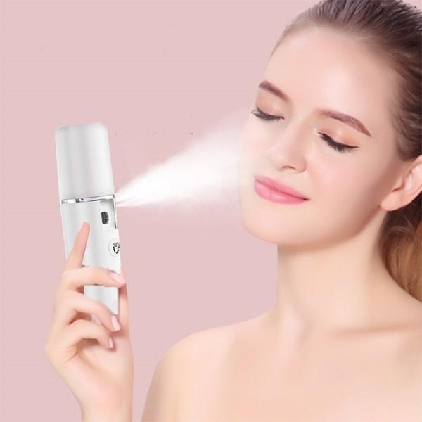 facialhumidifier, portable, Beauty, minihumidifier