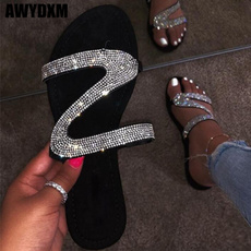Summer, Fashion, Women Sandals, Ladies Fashion