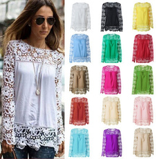 blouse, blusasfeminina, Fashion, Tops & Blouses