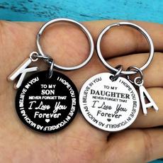 School, Key Chain, Jewelry, keychainring