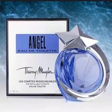 orangefrench, Fashion, Angel, alienperfume