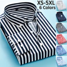 Moda, Cotton Shirt, Shirt, long sleeved shirt