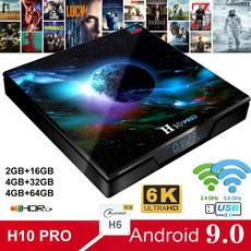 Box, androidtvbox, TV, gadgetgift