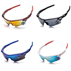 Outdoor, Cycling, Sunglasses, Sports Glasses