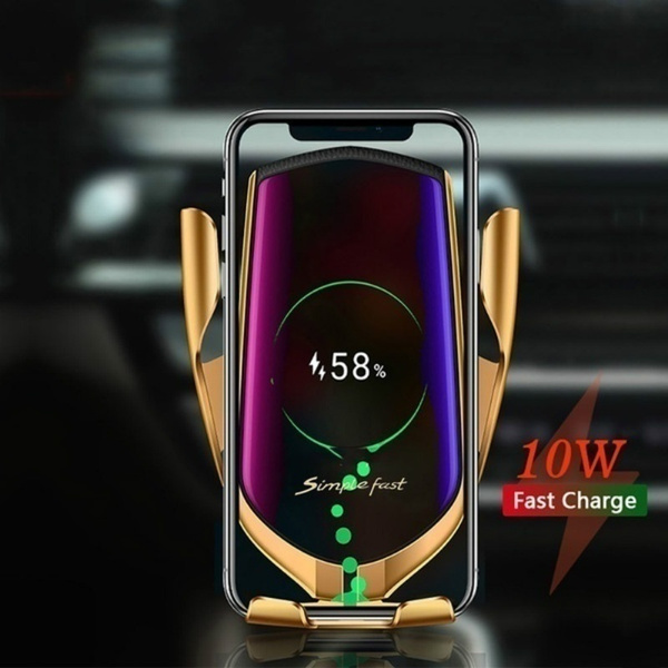 carphonecharger, Samsung, Wireless charger, Mount