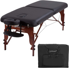 spabed, massagetable, Backpacks, salonbed