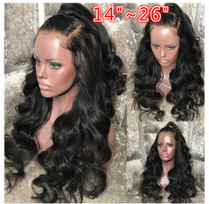 wig, Synthetic Lace Front Wigs, Lace, Women