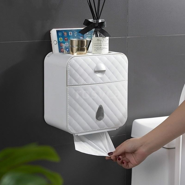 Paper Towel Dispenser Wall Mounted