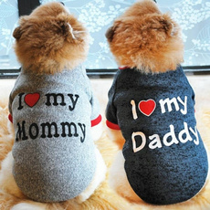 dog clothing, puppy, cute, Pets