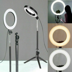 led, Beauty, Photography, Makeup