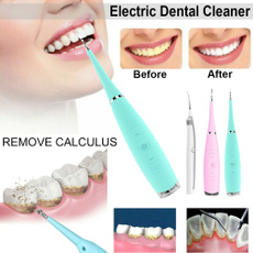 electrictoothcleaner, Beauty, scaler, sonic