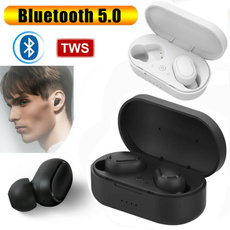 Box, Mini, wirelessearphone, twsheadphone