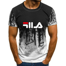 Mens T Shirt, Shorts, Shirt, Sleeve