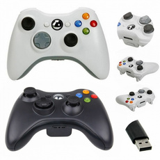 gamecontroller, Video Games, wirelessgamepad, xbox360wirelesscontroller
