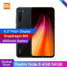 xiaomiredminote7, Smartphones, Mobile Phones, smartphone4g