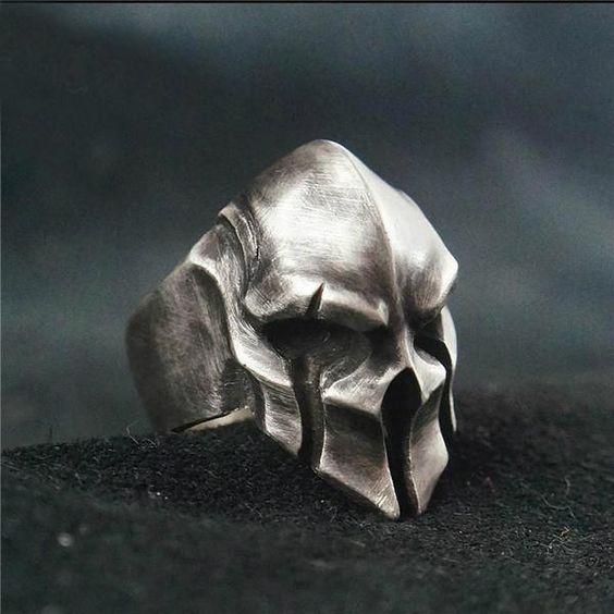 Sterling, ringsformen, 925 silver rings, Copper