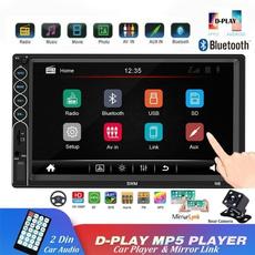 Touch Screen, usb, charger, touchscreencarplayer