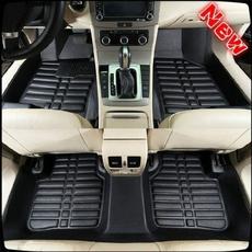 New 1pcs 5pcs Car Fashion 1 Set Leather Universal Auto Car