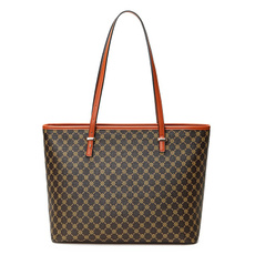 women bags, largecapacityhandbag, leathertotebag, Capacity