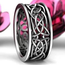 viking, Irish, celticknot, Jewelry