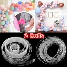 latex, balloonconnectchain, Chain, balloonsupport