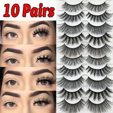 3dminklashe, 3dlashe, Eye Makeup, fullstriplashe