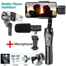 3axisgimbal, camerastabilizer, gimbalsmartphone, cameratripod